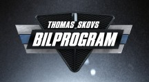 ThomasSkovsBilprogram