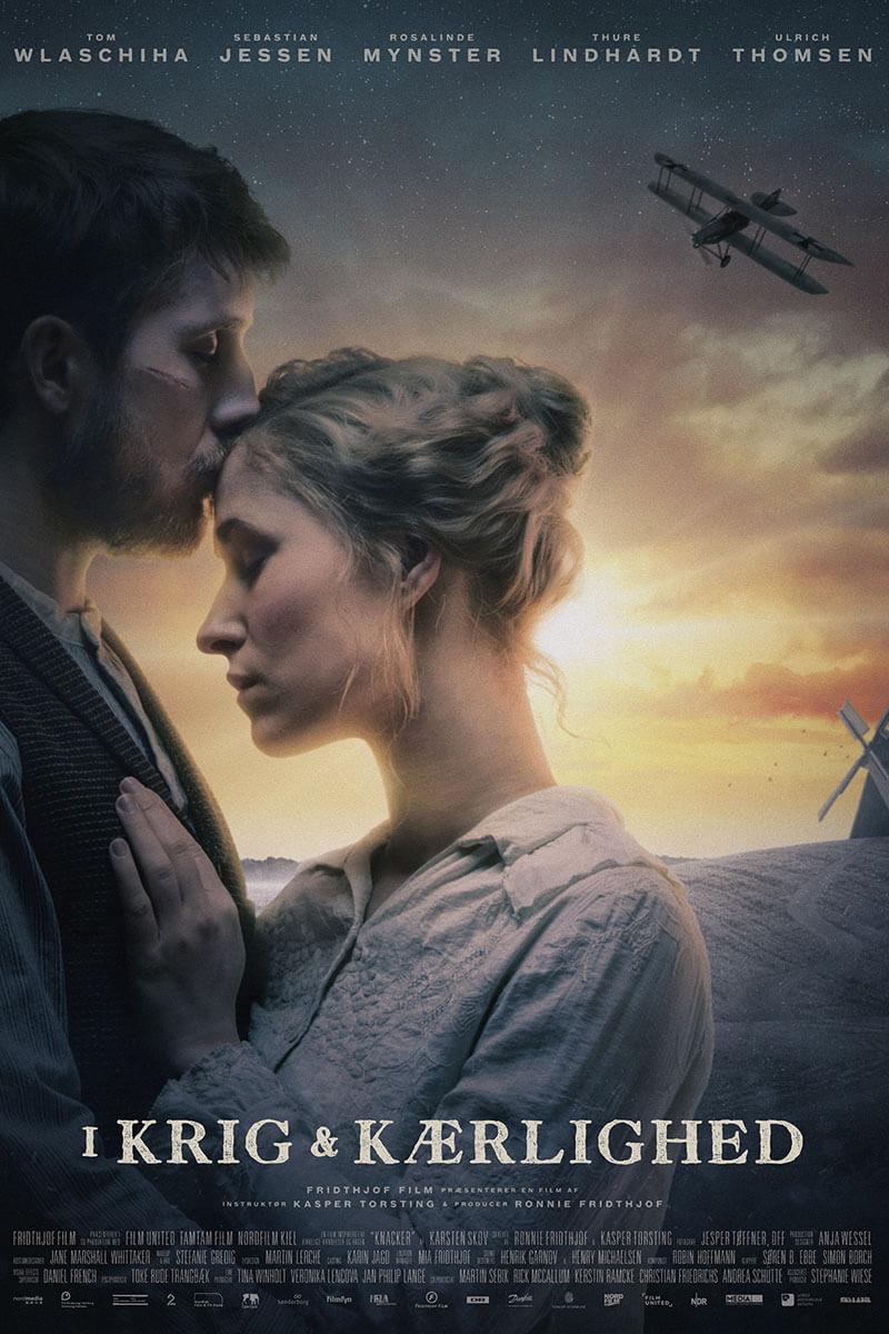 2 I Krig og Kærlighed