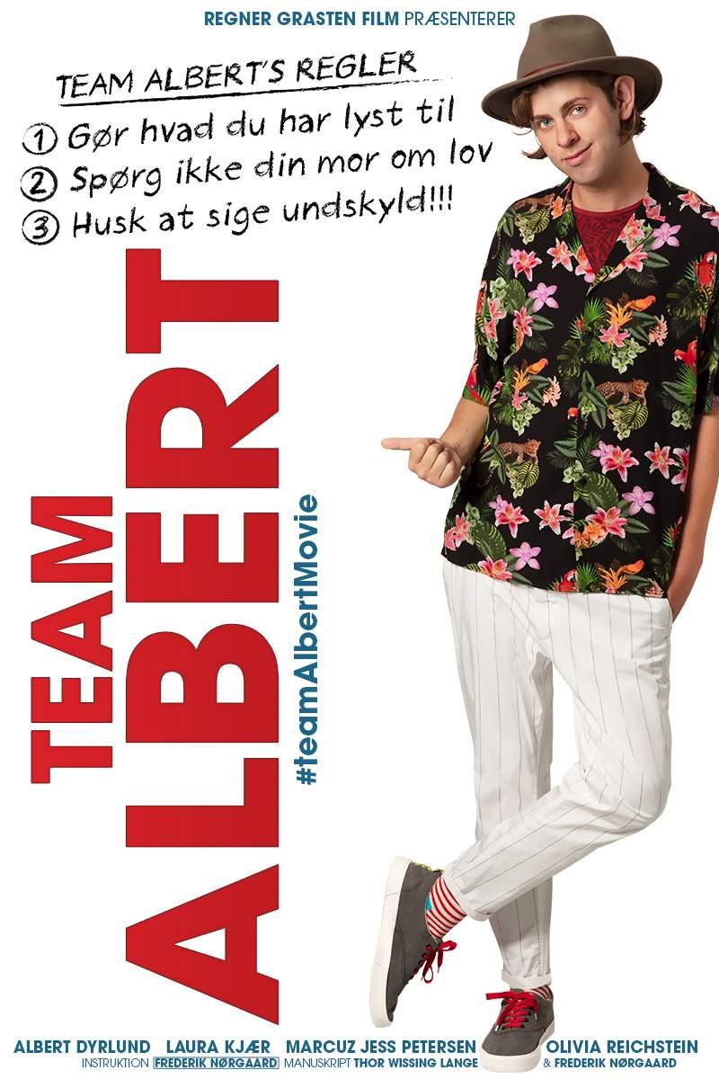 4 Team Albert